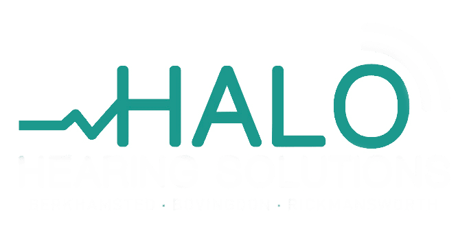 Halo Hearing Solutions Logo