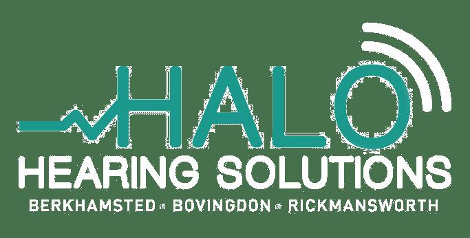 Halo Hearing Solutions Logo